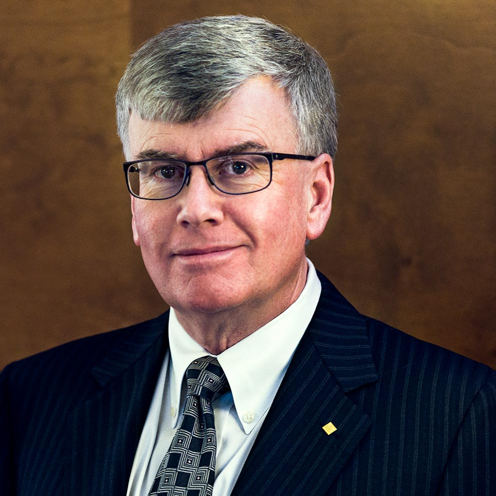 Dale Somerville, FCPA, FCA
