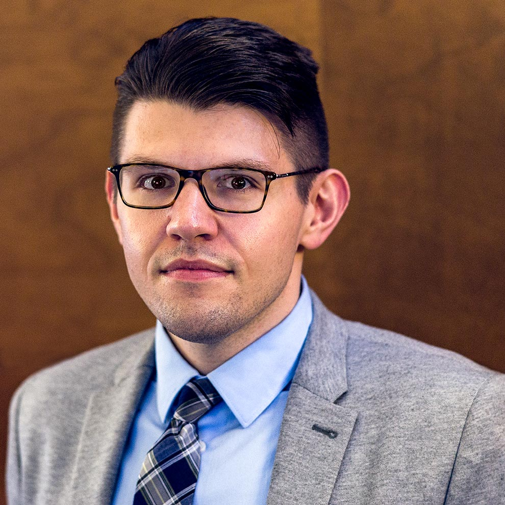 Matthew Worobec, CPA